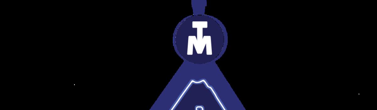 True Mint Blueprints Emblem Design Process