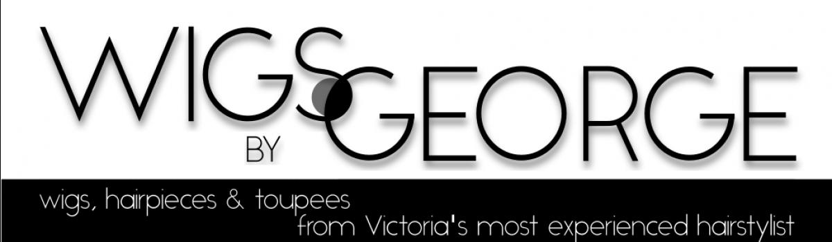 Wigs By George Logo