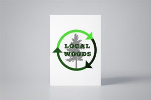 Local Woods Logo